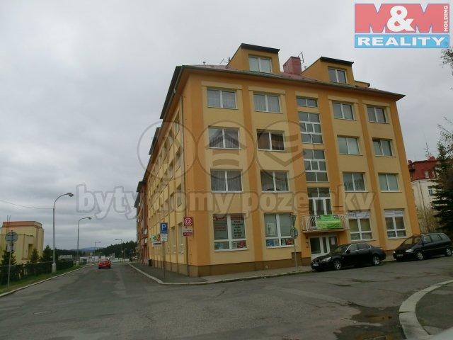 Prodej, byt 2+1, 48 m2, Mariánské Lázně, ul. Dvořákova