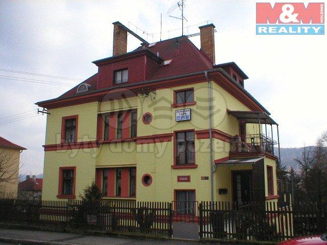 Prodej, rodinný dům 4+1, Karlovy Vary - Bohatice