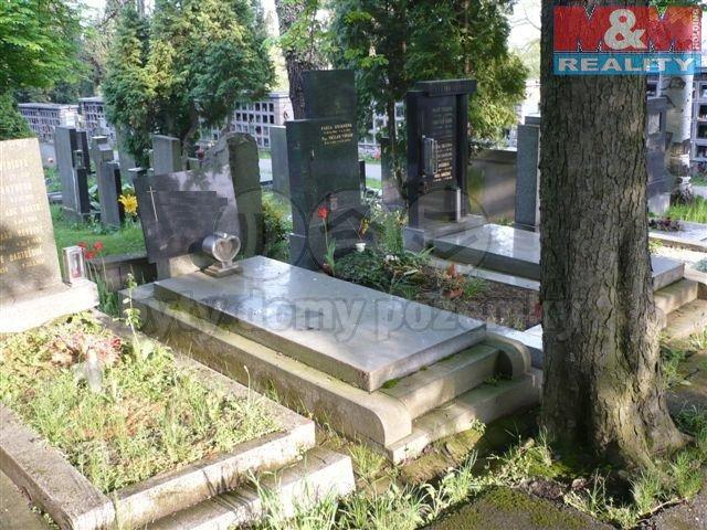 Prodej, hrobka, Praha 2 - Vinohrady