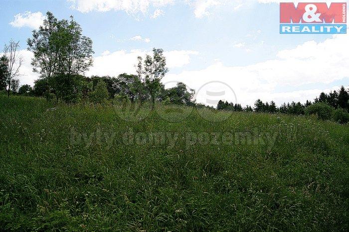 Prodej, pozemek, 795 m2, Libštát