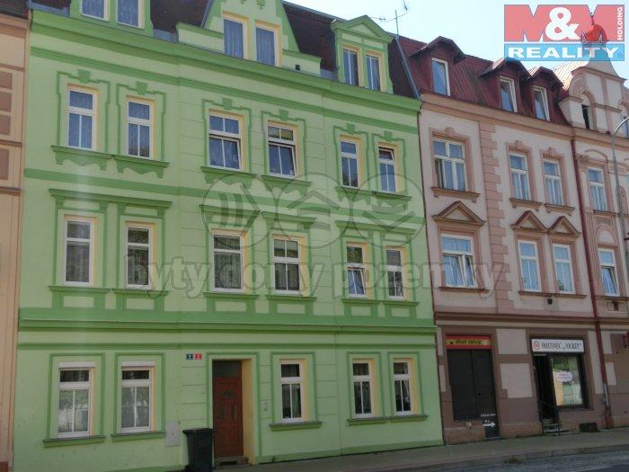 Prodej, byt 3+1, 70 m2, Karlovy Vary