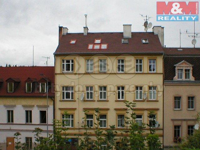 Prodej, byt 3+1, 103 m2, Karlovy Vary - Dolní Drahovice