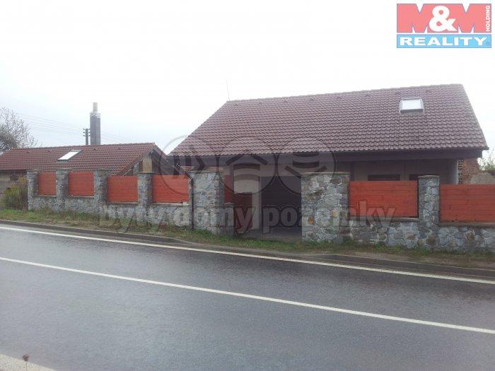 Prodej, komerční objekt, Jihlava, ul. Heroltická