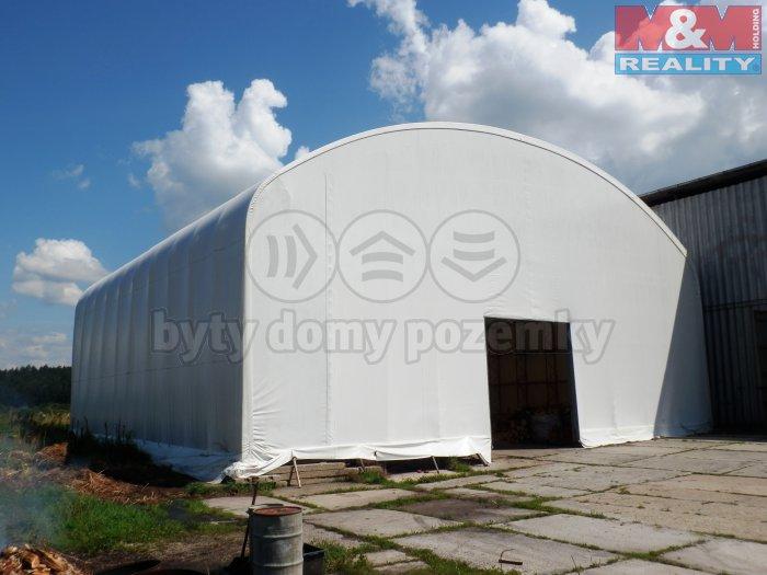 Prodej, hala, 400 m2, Kynšperk nad Ohří, Zlatá