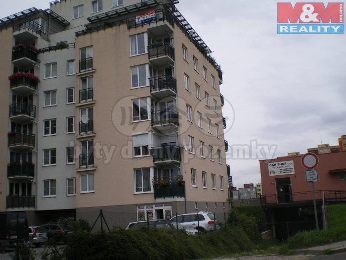 Prodej, obchodní prostory, 100 m2, Praha 4 - Krč