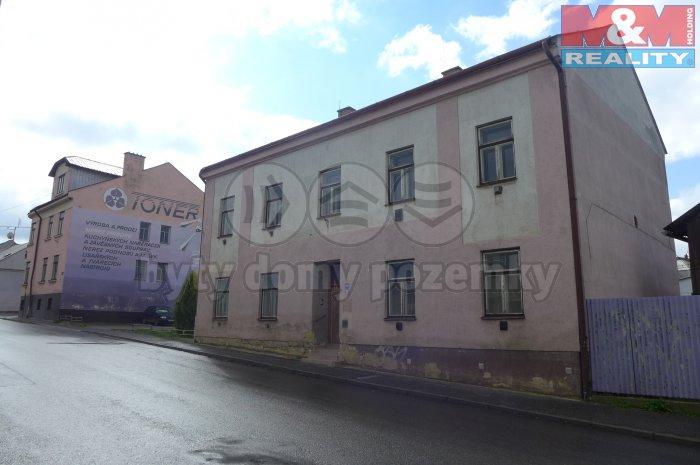 Prodej, 2x administrativní budova, Moravská Třebová