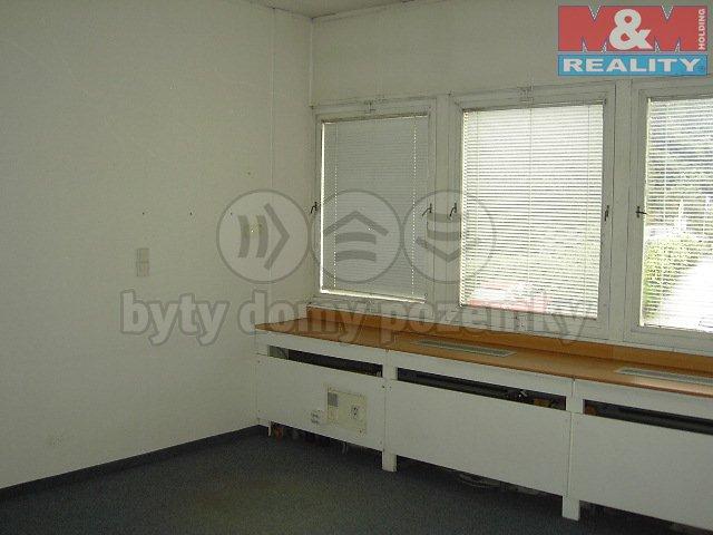 Pronájem, kanceláře, 25 m2, Praha - Záběhlice