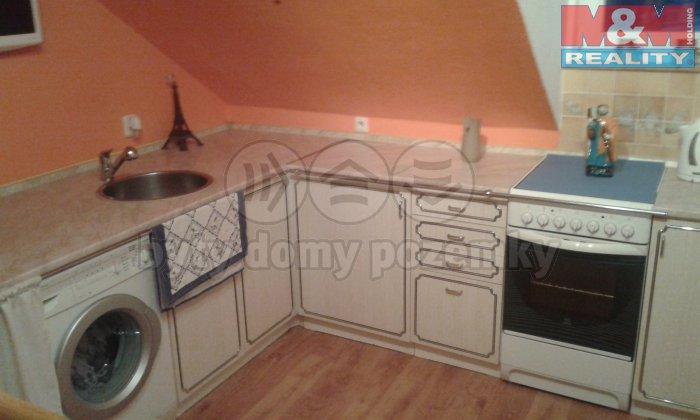 Prodej, byt 1+1, 47 m2, OV, Karlovy Vary - centrum