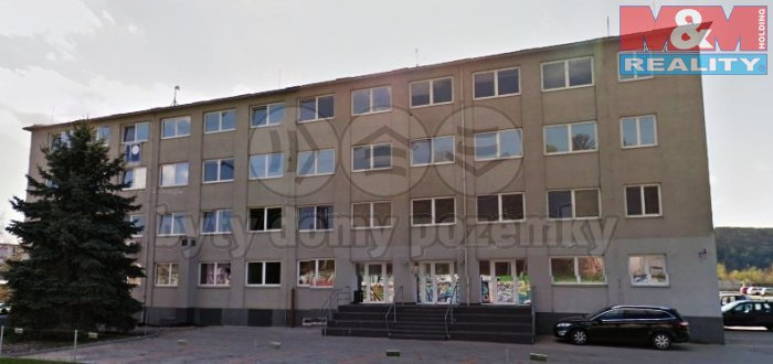 Pronájem, kancelářské a obchodní prostory, 155 m2, Praha 4