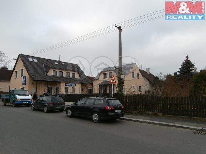 Prodej, hotel, 1265 m2, Mariánské Lázně, Hamrníky