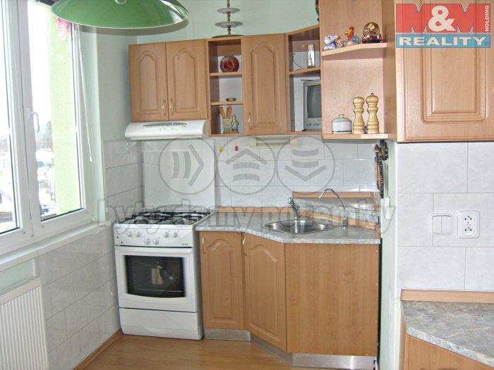 Prodej, byt 4+1, 110 m2, OV, Karlovy Vary - Tašovice