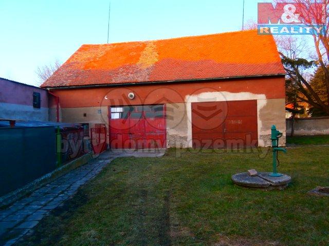 Prodej, zemědělská usedlost, 628 m2, Jimlín