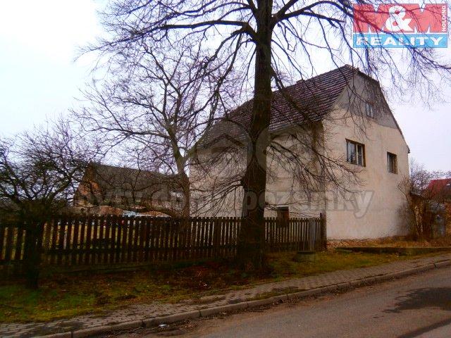 Prodej, zemědělská usedlost, 34217 m2, Černovice u Chomutova