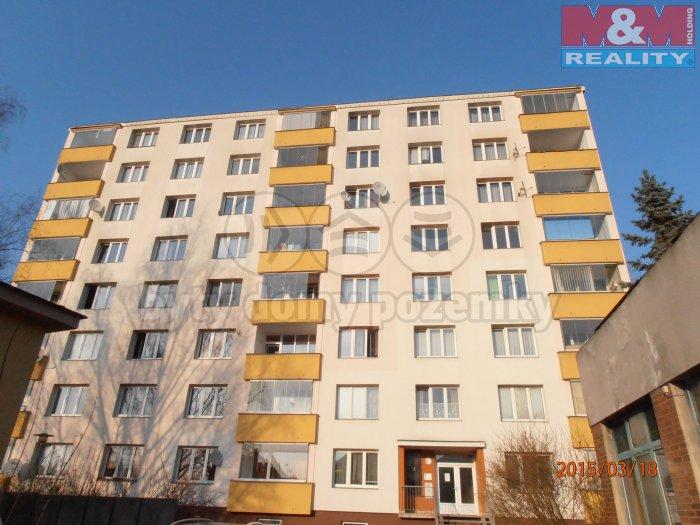Prodej, byt 4+1, 77 m2, Karlovy Vary - Drahovice