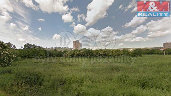 Prodej, pozemek, 880 m2, Praha 4, Braník