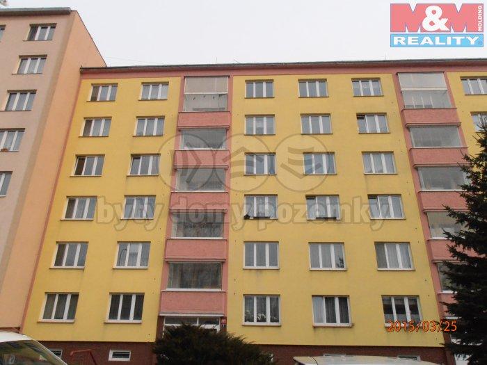 Prodej, byt 2+1, 61 m2, Karlovy Vary