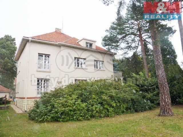 Prodej, rodinný dům, 1559 m2, Říčany