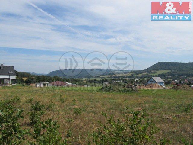Prodej, stavební pozemek, 1167 m2, Libouchec