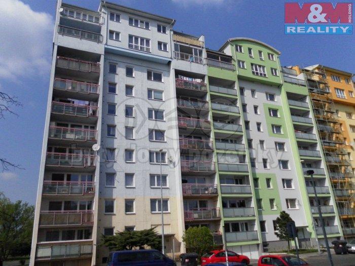 Prodej, byt, 2+1, 54m2, OV, Praha 9 - Letňany