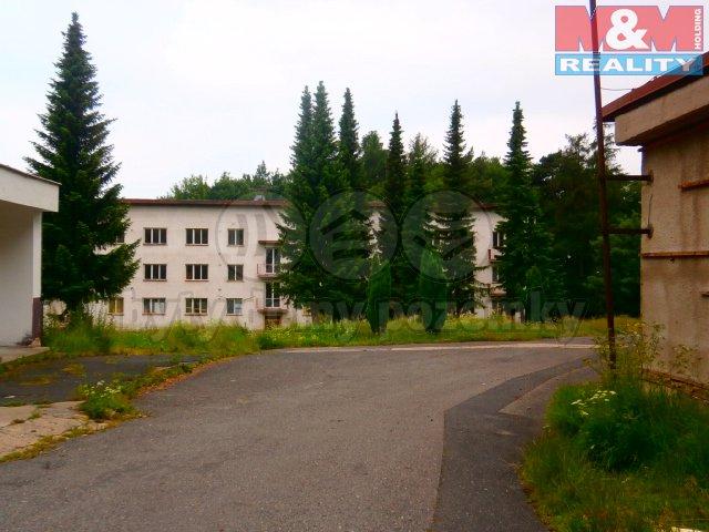 Prodej, komerční areál, 31000 m2, Červený Újezd