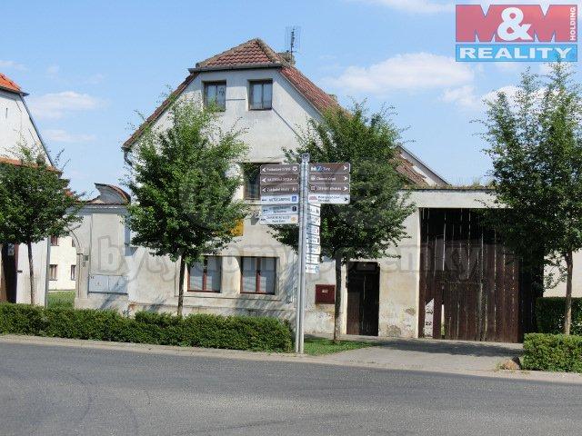 Prodej, byt 3+kk, 74 m2, OV, Brozany nad Ohří