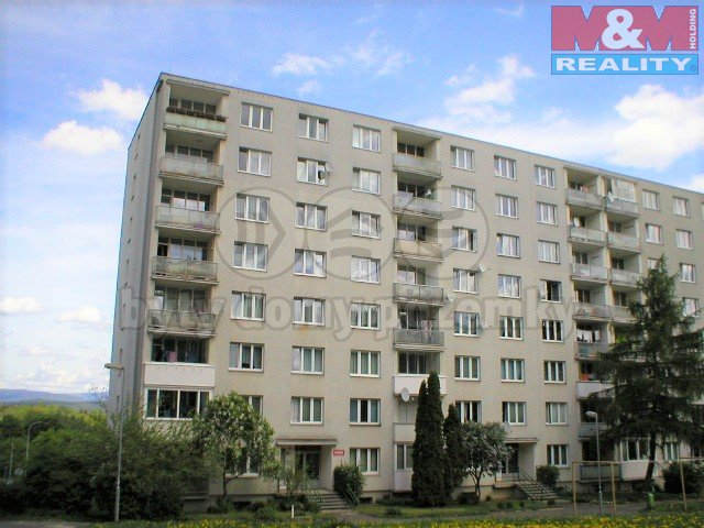 Prodej, byt 2+1, 63 m2, OV, Karlovy Vary - Drahovice