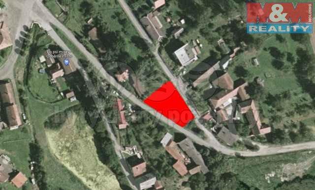 Prodej, zahrada, 481 m2, Onšov