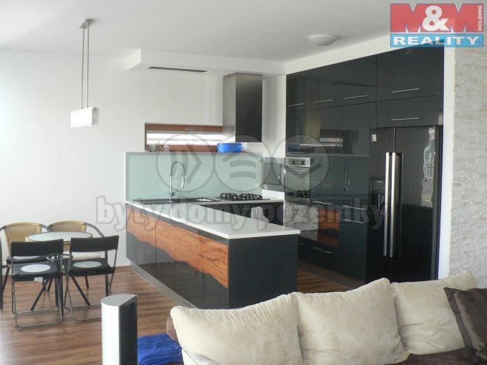 Prodej, rodinný dům 4+kk, 344 m2, Říčany - Strašín
