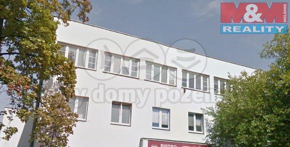 Pronájem, kanceláře, 234 m2, Praha - Hostivař