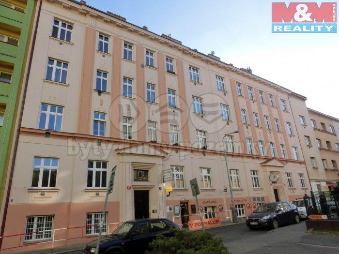 Prodej, obchodní prostory, 110 m2, Praha 4 - Michle