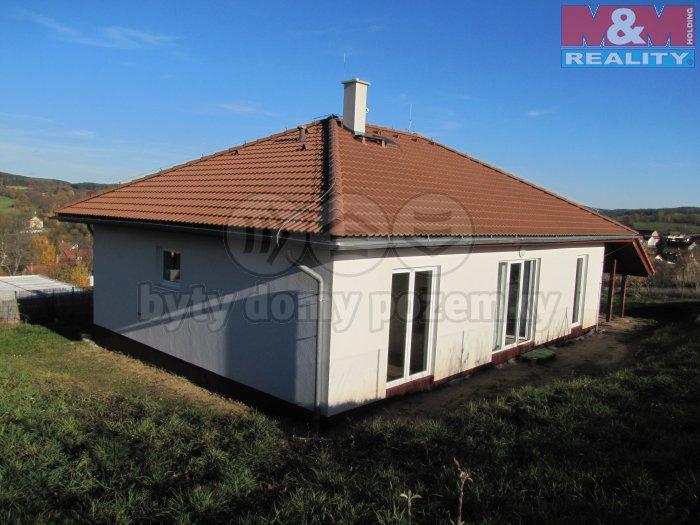 Prodej, rodinný dům 4+kk, Kosova Hora