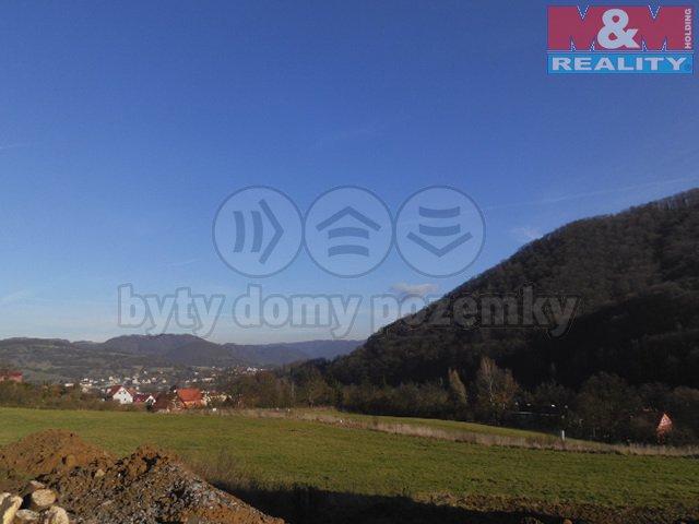 Prodej, stavební pozemek, 1 363 m2, Vítov u Velkého Března