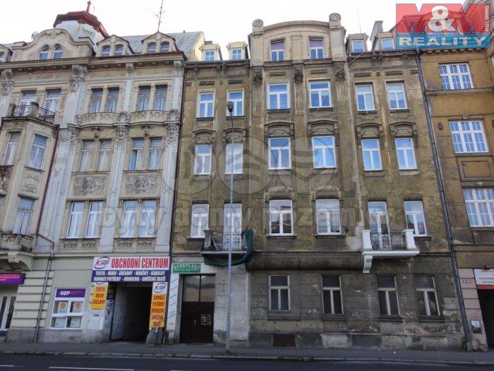 Prodej, byt 4+kk, 112 m2, Karlovy Vary
