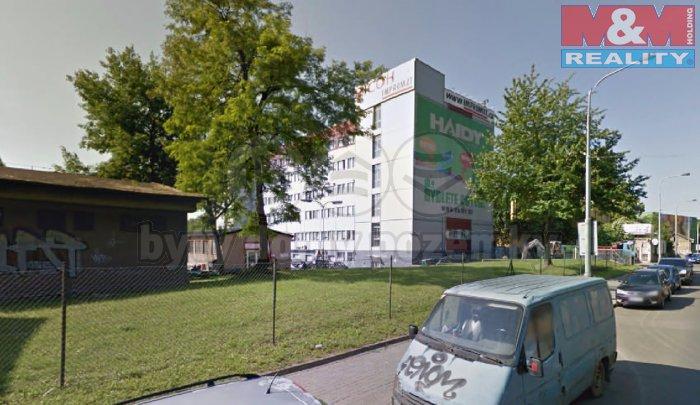 Prodej, stavební pozemek, 281 m2, Praha 4 - Michle