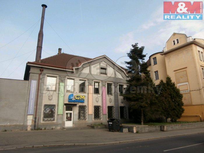 Prodej, obchodní prostory, 700 m2, Plzeň - Jižní Předměstí