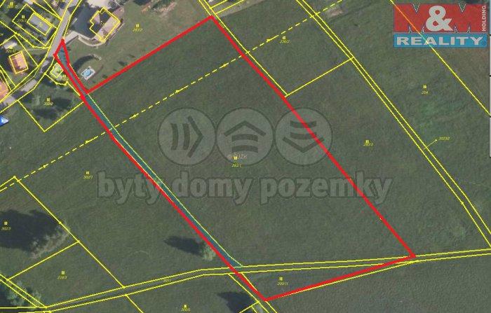 Prodej, stavební pozemek, 20294 m2, Rokytnice nad Jizerou