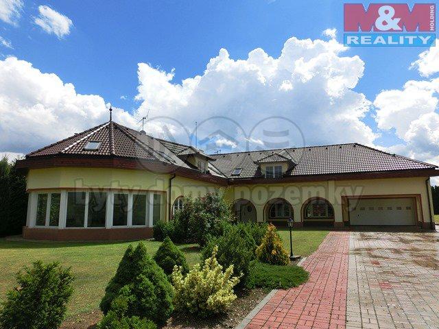 Prodej, komerční objekt, 5450 m2, Dušníky