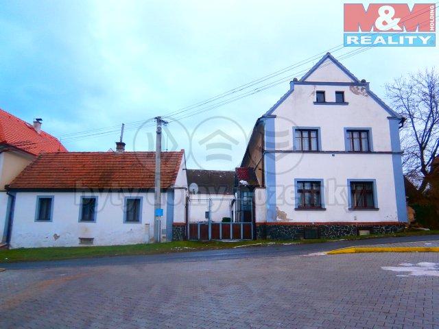 Prodej, zemědělská usedlost, 620 m2, Deštnice