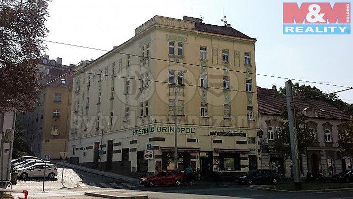 Pronájem, kancelářské prostory, 75 m2, Praha 6 - Břevnov