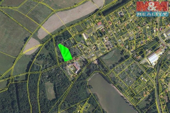 Prodej, pozemek, 6116 m2, Varnsdorf