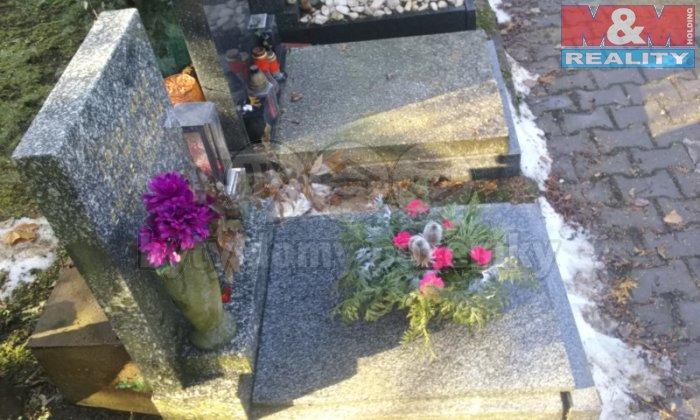 Prodej, hrob, Praha 3 - Žižkov