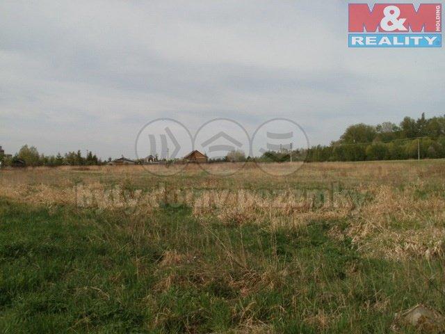 Prodej, stavební pozemek, 20558 m2, Teplice - Sobědruhy