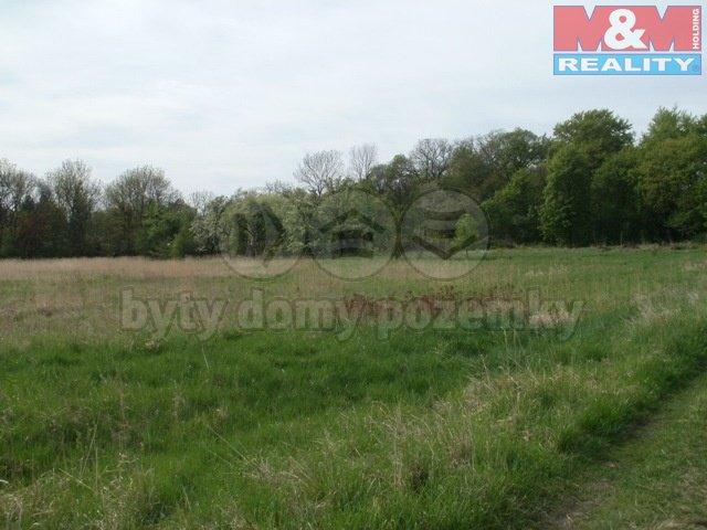 Prodej, stavební pozemek, 10747 m2, Teplice - Sobědruhy