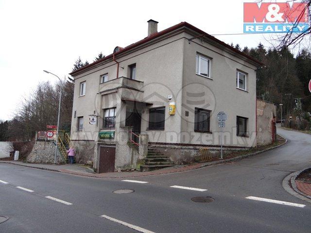Prodej, dům, Ústí nad Orlicí