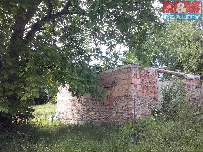 Prodej, stavební pozemek, 1166 m2, Železný Brod -Těpeře