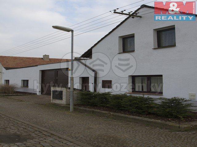 Prodej, 2 rodinné domy, 360 m2, Radovesice