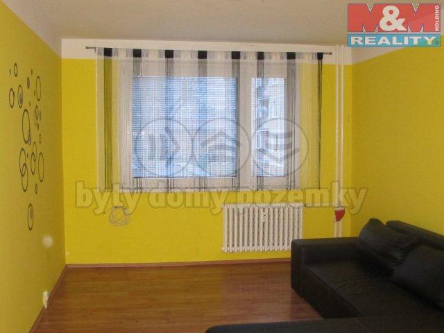 Prodej, byt 4+1+L, 96 m2, Toužim