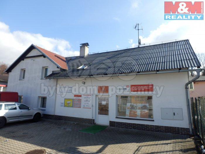 Prodej, výrobní objekt, Liberec