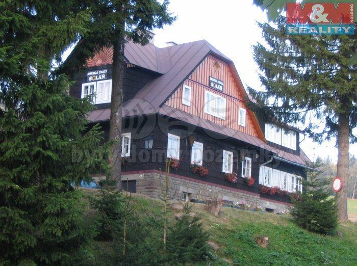 Prodej, horská chata, 6427 m2, Velké Karlovice