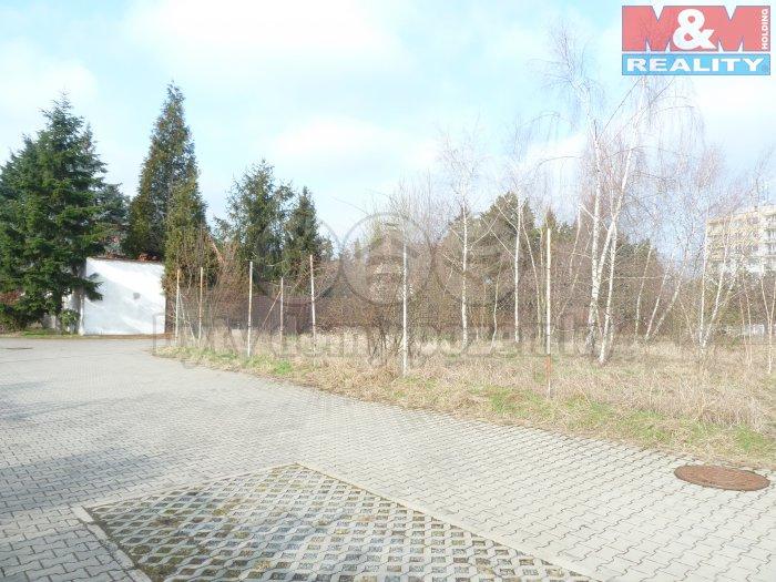 Prodej, stavební pozemek, 1 100 m2, Praha 4 - Libuš